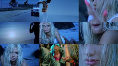 Скачать клип PIA MIA - Do It Again feat. Chris Brown, Tyga