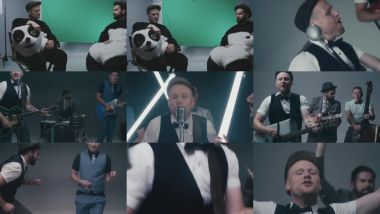 Скачать клип REND COLLECTIVE - You Will Never Run