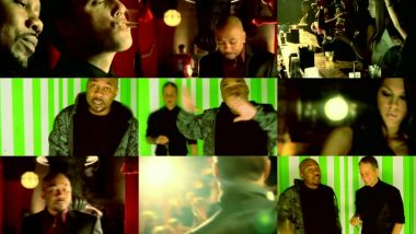 Скачать клип ROBBIE RIVERA FEAT. FAST EDDIE - Let Me Sip My Drink HD