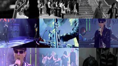 клипы хард рок скачать
