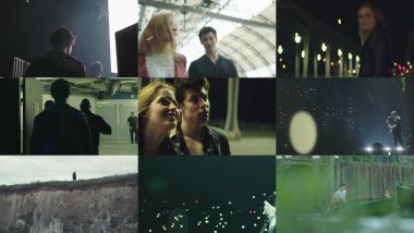 Скачать клип SHAWN MENDES - There's Nothing Holdin' Me Back