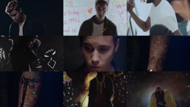 Скачать клип SKRILLEX AND DIPLO - Where Are Ü Now With Justin Bieber
