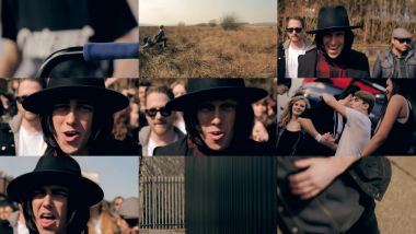 Скачать клип SLEEPING WITH SIRENS - The Strays