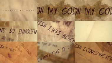 Скачать клип THE PRETTY RECKLESS - Oh My God