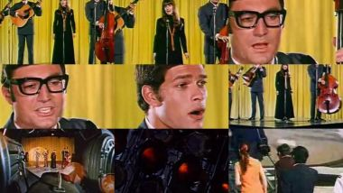 Скачать клип THE SEEKERS - The Carnival Is Over