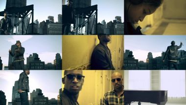 Скачать клип TINIE TEMPAH - Written In The Stars feat. Eric Turner