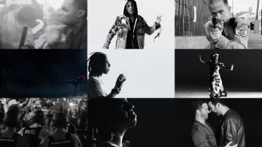 Скачать клип VIC MENSA - We Could Be Free feat. Ty Dolla $Ign