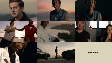 Скачать клип WIZ KHALIFA - See You Again feat. Charlie Puth Furious 7 Soundtrack